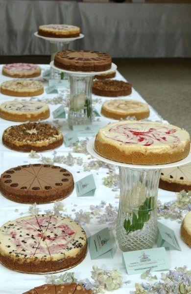 See Muddy Paws Cheesecake On Weddingwire Wedding Cheesecake