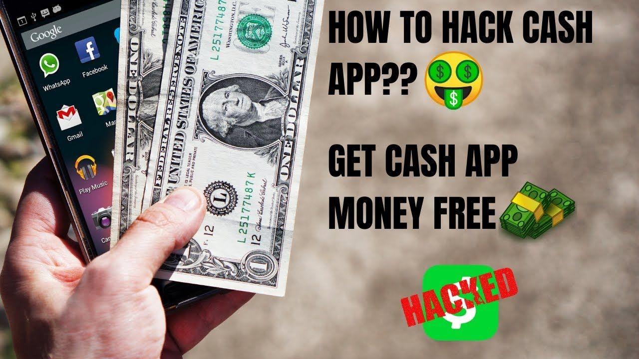 Cash App Free Money Get Free Cash App Money Cash App Hack