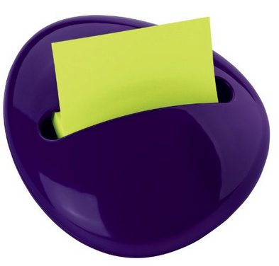 Post-it Pop-up Notes Dispenser for 3 x 3-Inch Notes $2.99