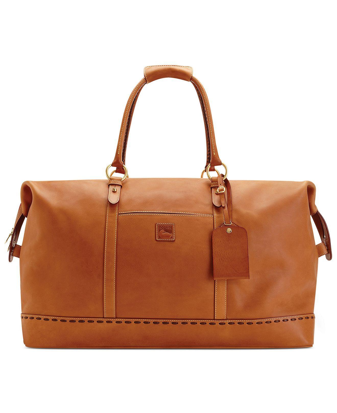 Dooney & Bourke Handbag, Florentine Medium Duffle - Handbags & Accessories - Macy's