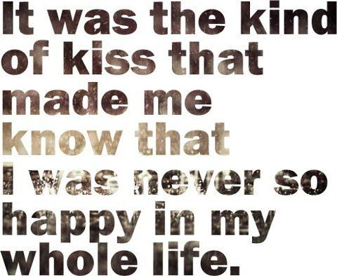 Kissing Quotes For Your Boyfriend Quotesgram Quotes Love Quotes Words