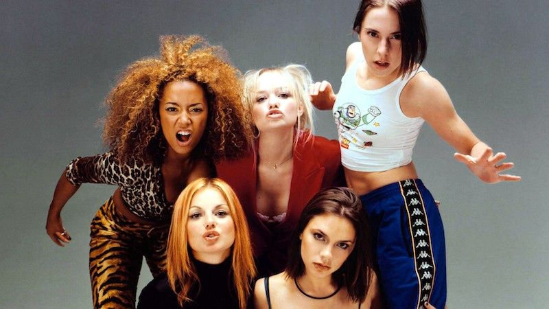 "11 Moments From the Spice Girls' ""Wannabe"" Music Video That You Need to Revisit"