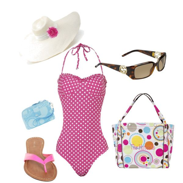 Thirty-One Styling at the beach
