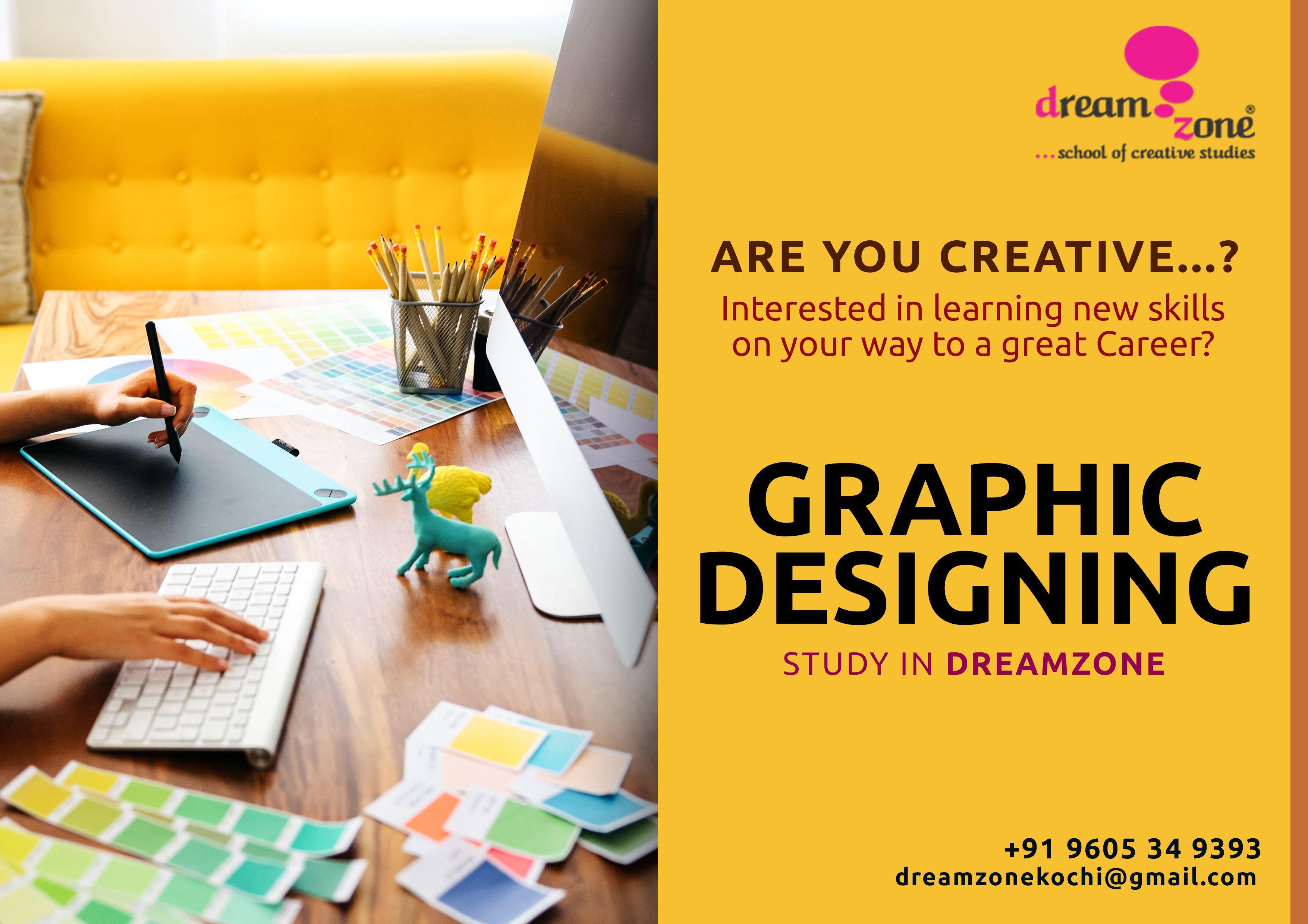 Graphic Design Courses Graphic Design Course Diploma In Fashion Designing Creative Careers