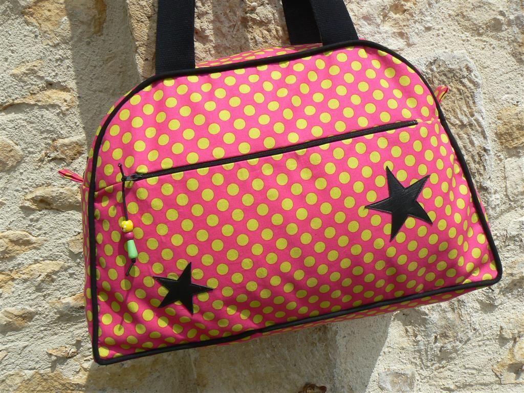 Nouveau patron couture gratuit sac à langer | bébé | Pinterest | Patron  XT48