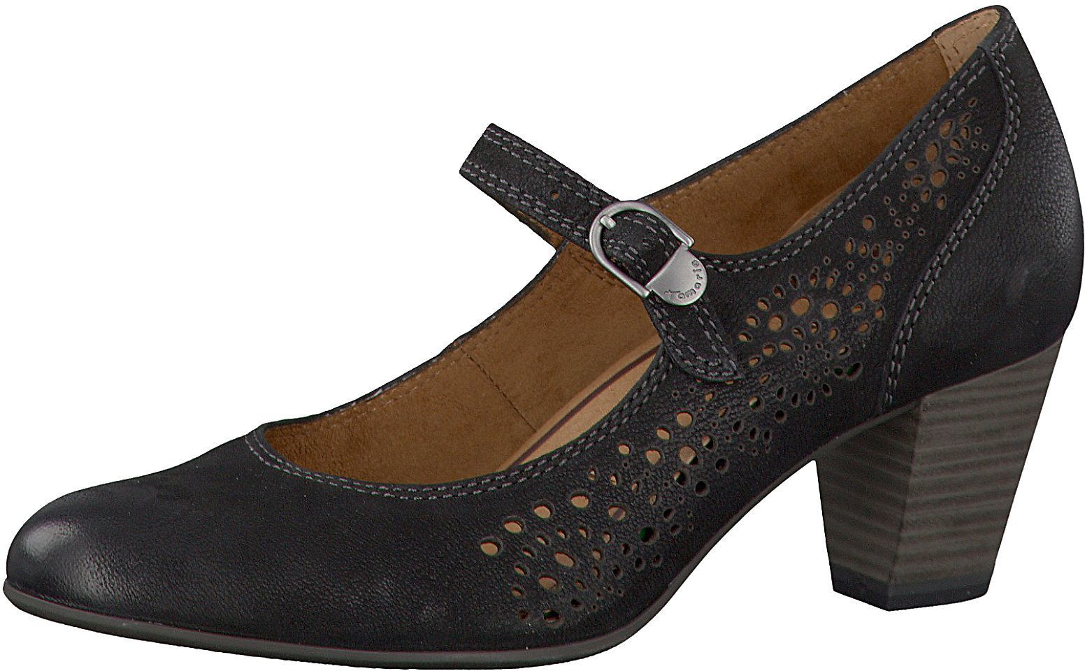 Nahla Pumps von TAMARIS bei ABOUT YOU   Shoes   Pinterest   Pumps ... 4d74cfb922