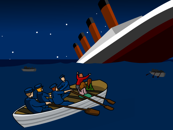 Titanic Lesson Plans And Lesson Ideas Brainpop Educators Titanic Social Studies Lesson Plans Lesson Plans