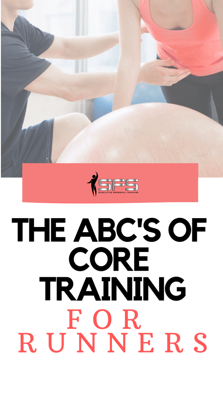 The ABC's Of Core Training For Runners | Slimmer Fitter Stronger Fitness Training | Fitness Quotes |...