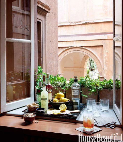 Richdale Apartments: 30 Chic Home Bar Ideas That'll Make You Want To Throw A