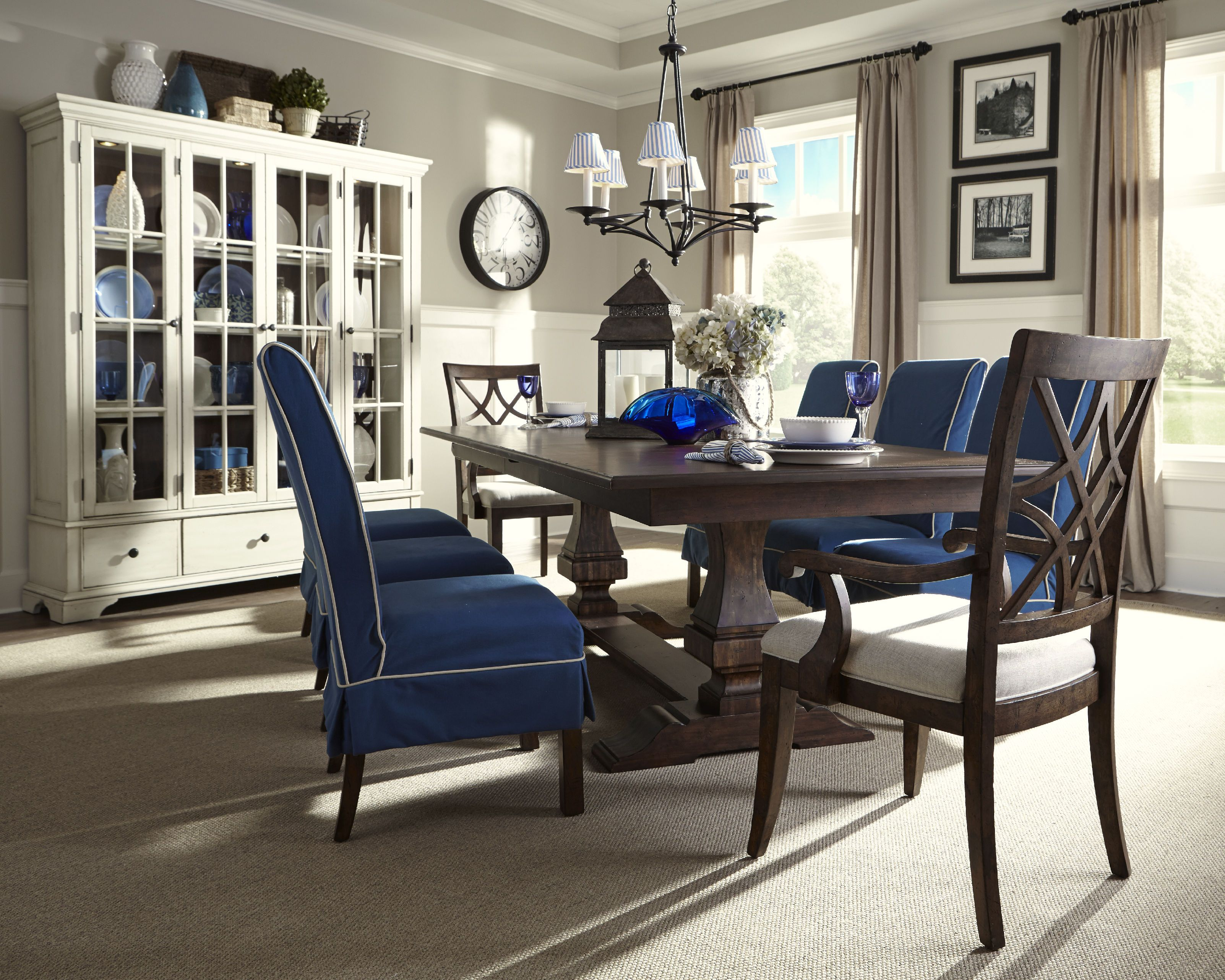 Trisha Yearwood Dining Room Trisha's Table Dining Room Table Classy Klaussner Dining Room Furniture Design Decoration