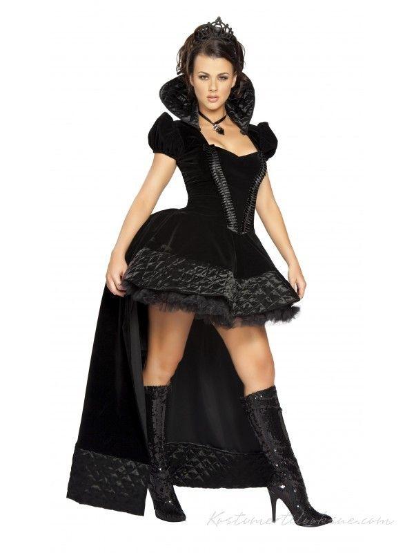 Looovely Costume idea