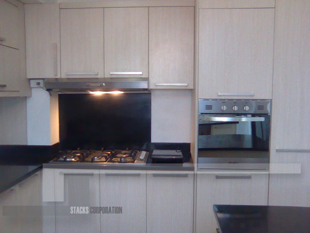 If you live in a small condominium you do not have to for Small kitchen design pictures philippines