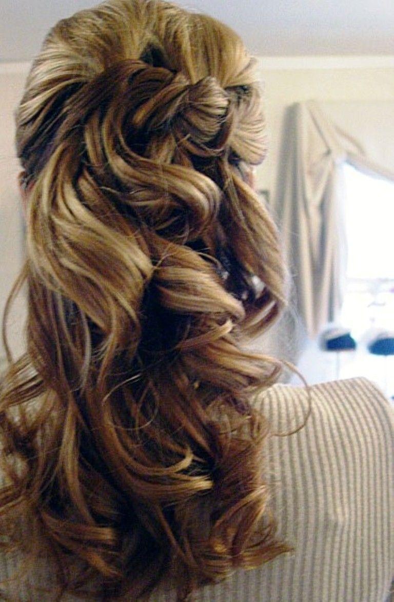 Wedding hairstyles buscar con google hair ideas pinterest