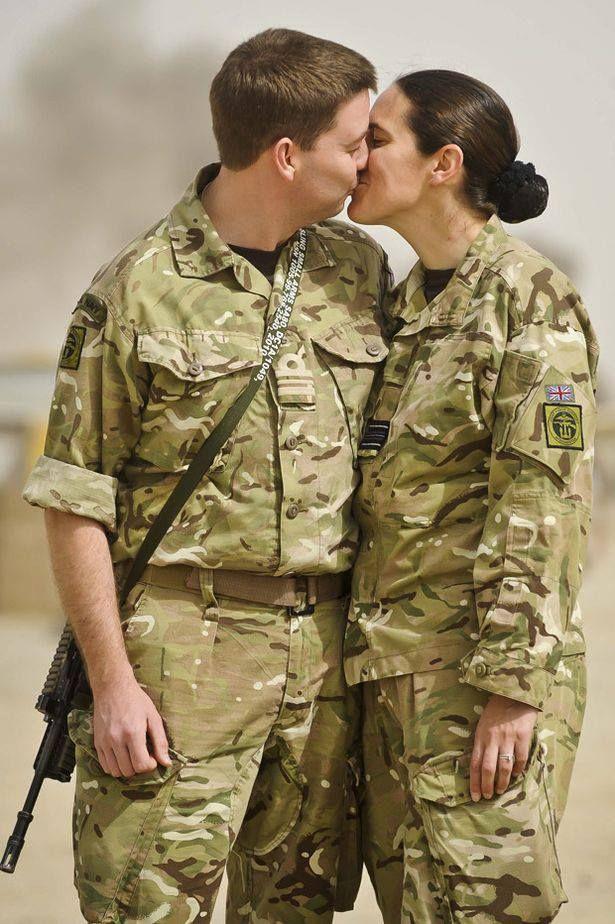 Soldier dating uk lesbian dating jacksonville fl