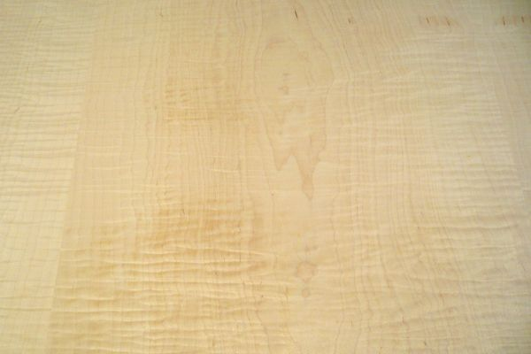 Veneer Sheets Of Premium Curly 4x8 Maple Flexible Veneer Reconstituted Veneer Veneers