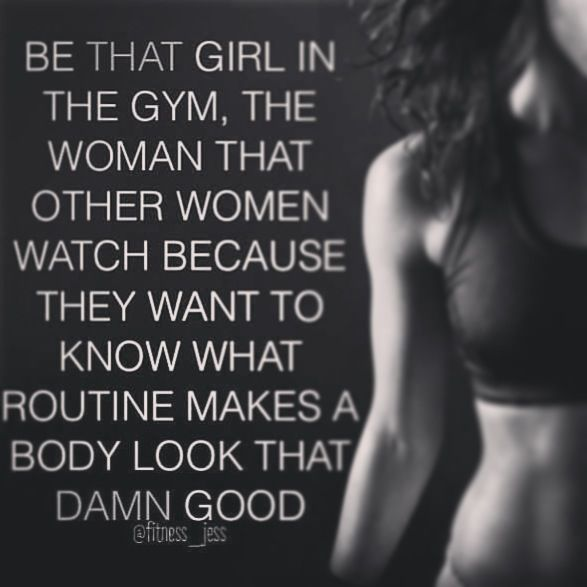 Took me two years to be this girl. Worth it a million times over. Do work, ladies! Unleash your sexy!