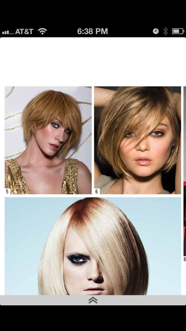 Carmel golden blonde
