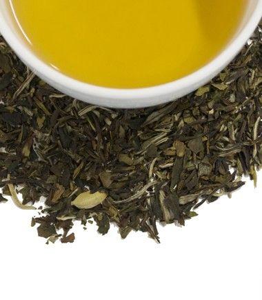 White Christmas | Seasonal tea, Tea varieties, Loose tea
