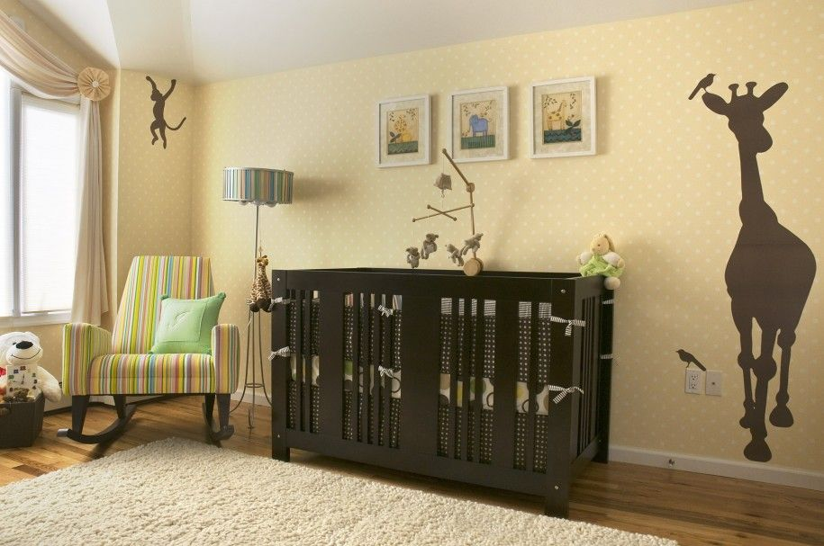 Baby Room Design Decorating Baby Rooms  Nursery  Pinterest