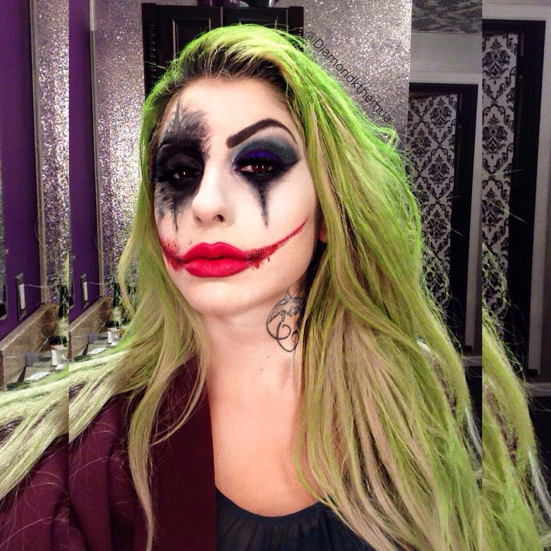 Why so serious? Joker, female joker, suicide squad, batman vs ...