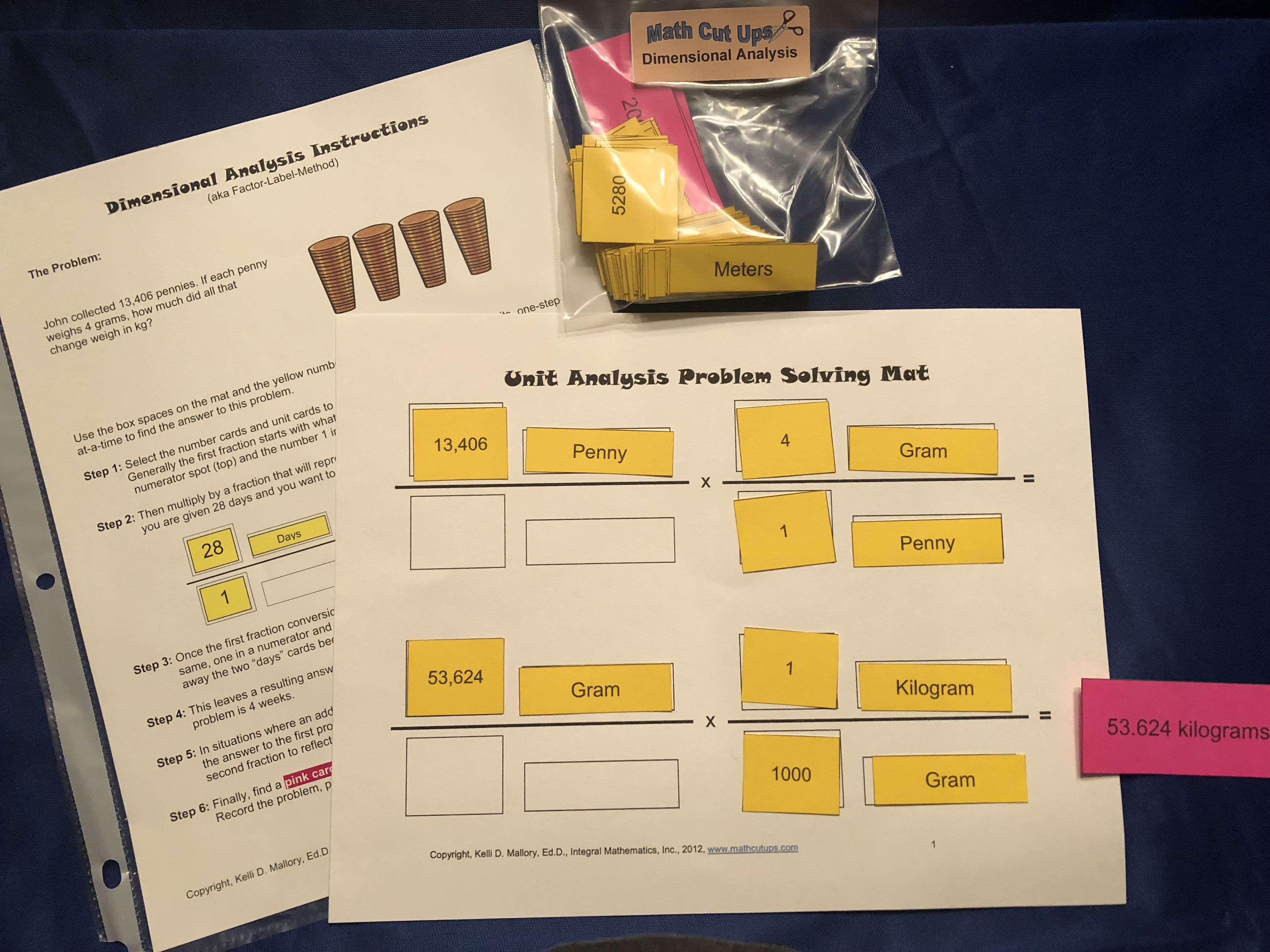 This Small Group Activity Challenges Students To Relate