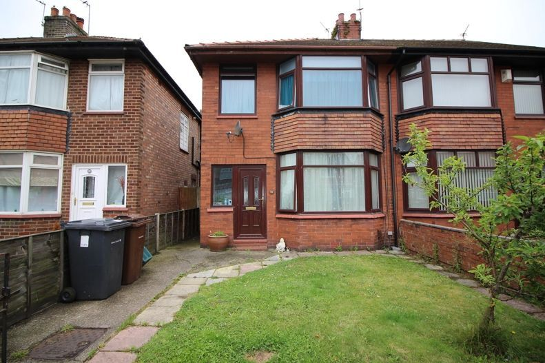2 Bedroom Semi Detached To Rent In 70 Russell Road Southport Pr9 7rb Northwood Southport Ormskirk Semi Detached House Styles Property