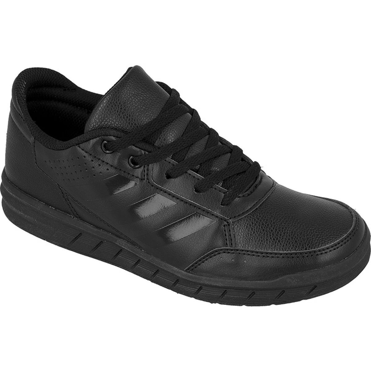 Buty Adidas Altasport K Jr Ba9541 Czarne Adidas Shoes Kid Shoes