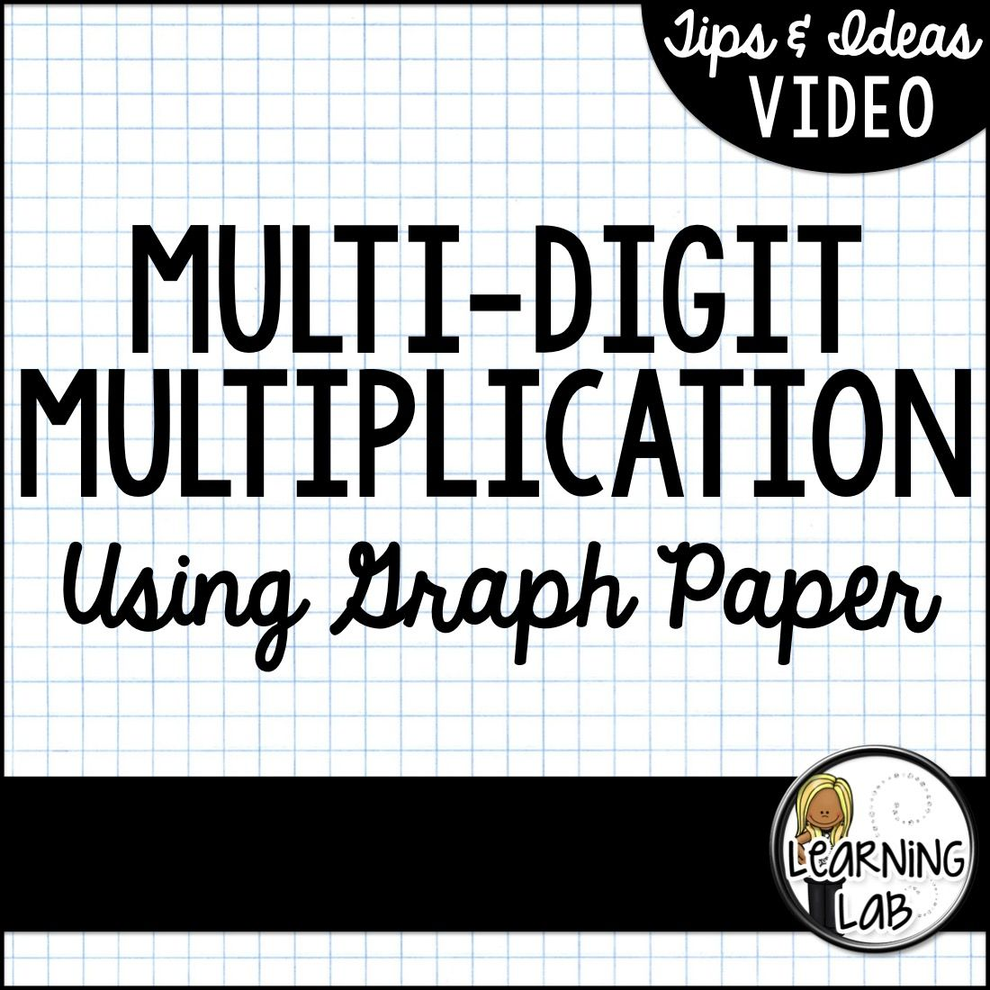 Multi Digit Multiplication With And Without Decimals