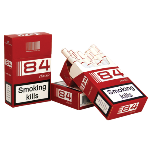 Pin On Cigarette Boxes