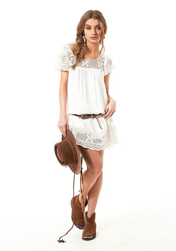 da63b743ba1b Spell Designs Sunday Feels Mini Dress   Bohemian   Dresses, Sunday ...