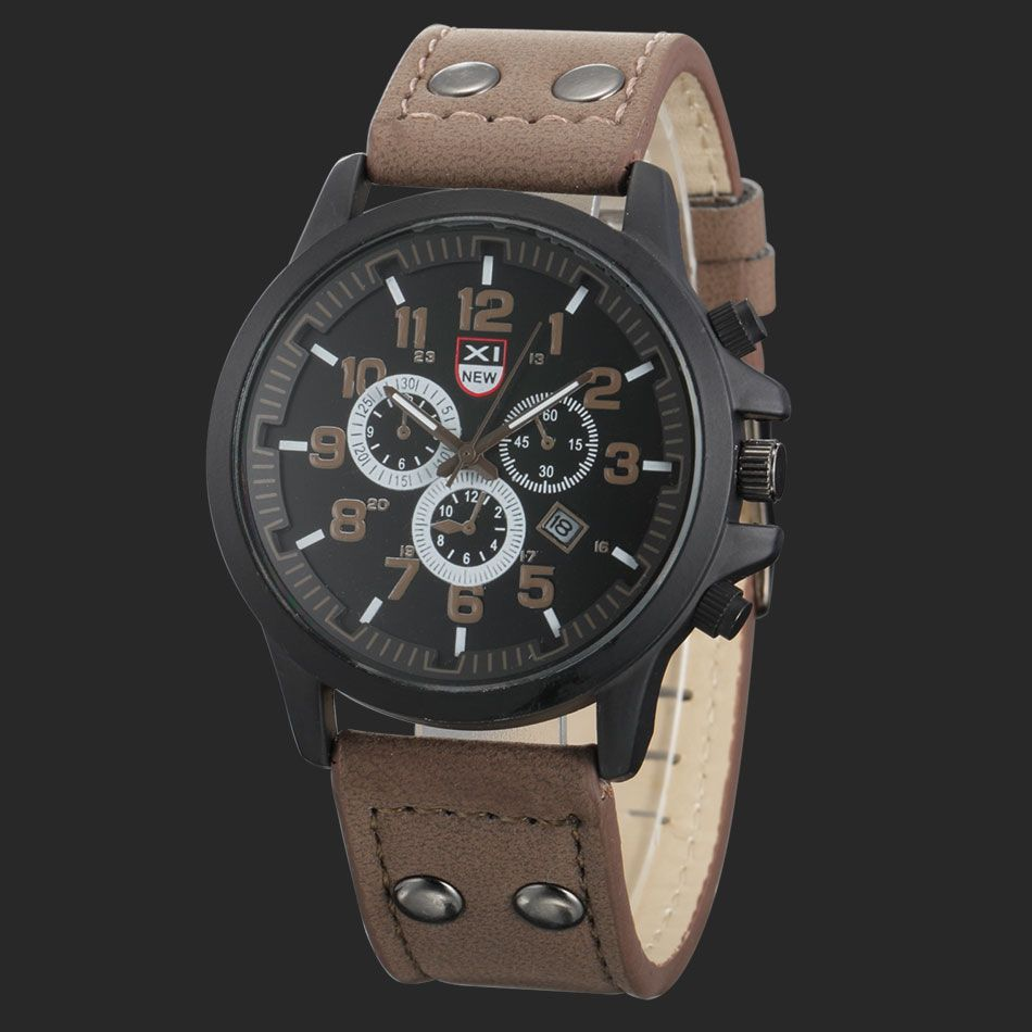 5ce81ff4824 Click to Buy    Men s Sport Watches Top Brand XINEW 007 Male Quartz ...