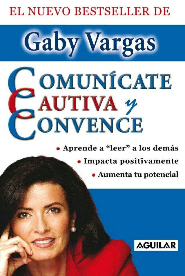 comunicate cautiva y convence pdf gratis