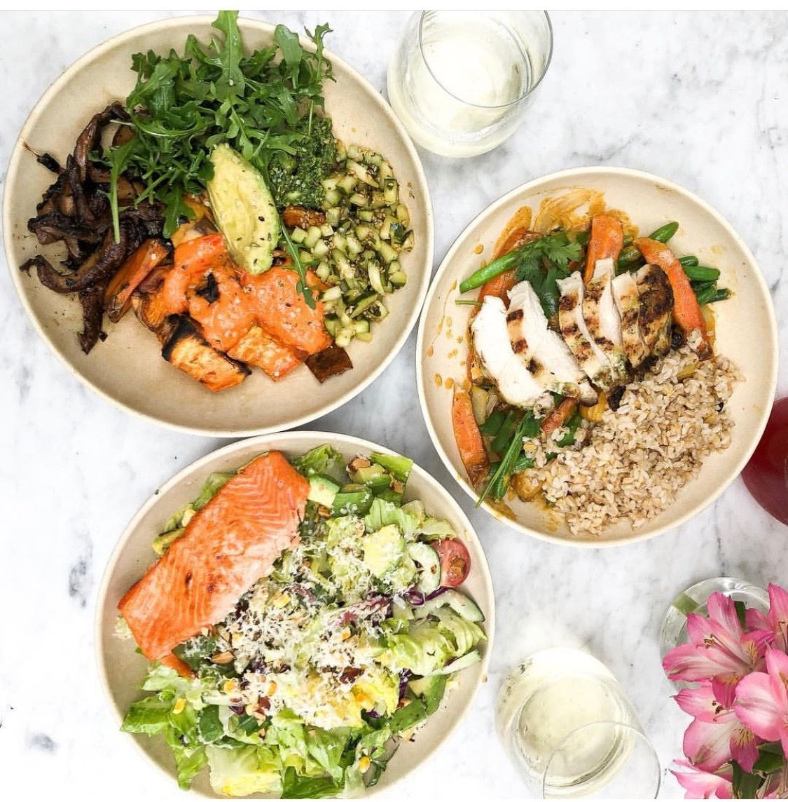 My Fave Healthy Restaurants In San Diego Shylah May