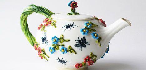 keramik tepotter - Google-søgning