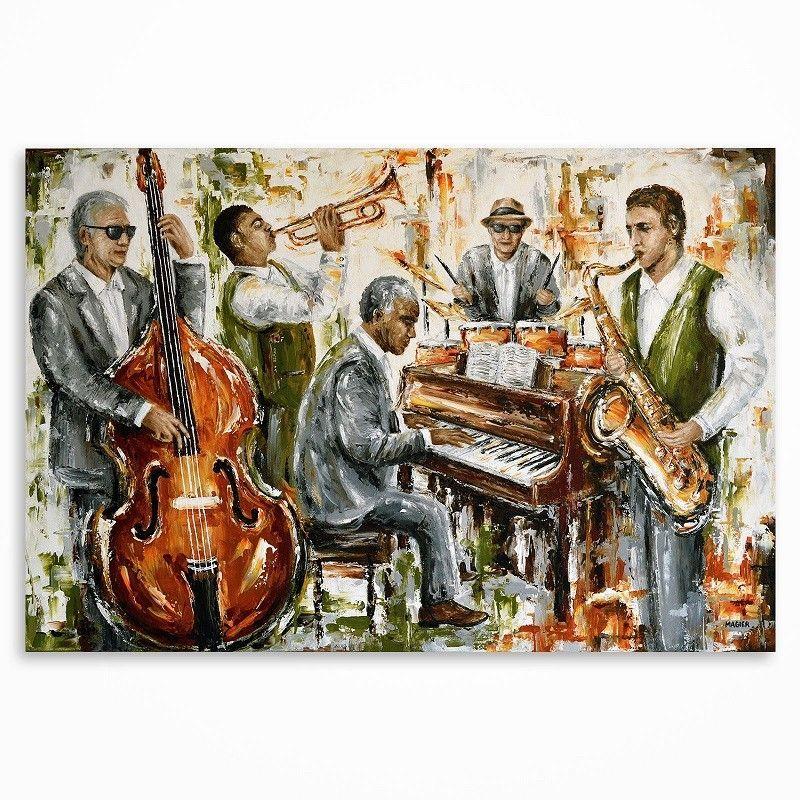 Jazz Art Jazz Music Jazz Painting Jazz Music Wall Art Jazz Etsy Jazz Painting Jazz Art Music Wall Art