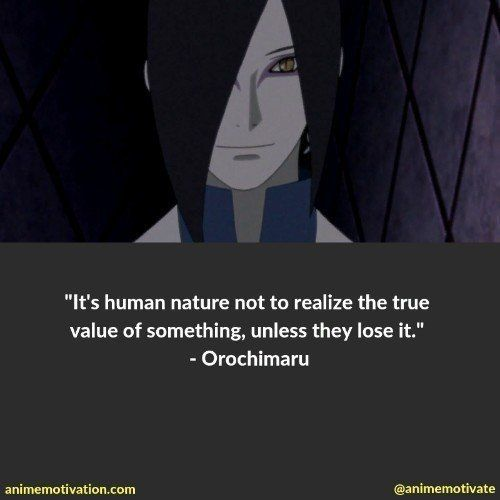 100+ Of The Greatest Naruto Quotes That Are Inspiring