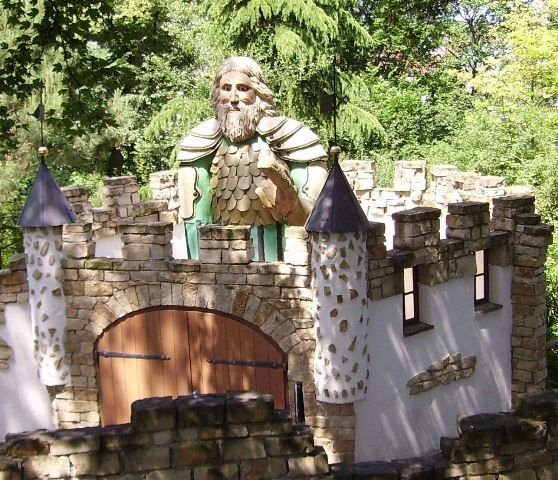 Ludwigsburg Palace and Fairytale Gardens