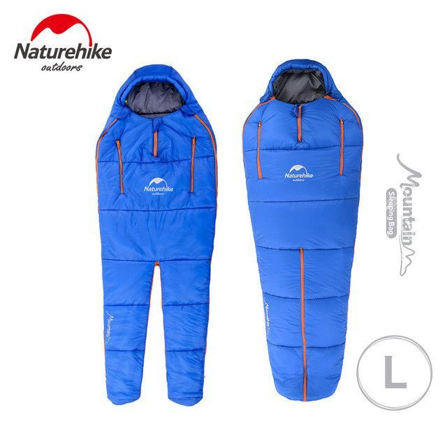 Special Shape Waterproof Sleeping Bag