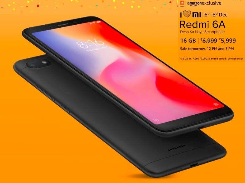 I Love Mi Amazon Sale Xiaomi Smartphones Sale On Amazon India