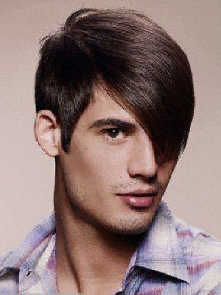 Astounding 1000 Images About Hair On Pinterest Men39S Hairstyle Menswear Short Hairstyles Gunalazisus
