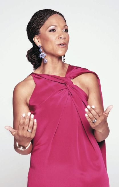 an inside look at melissa harris perry Melissa harris-perry how should a dancer look ask misty copeland and stella abrera copied dancers misty copeland and stella abrera discuss their pioneering work as, respectively, the first.