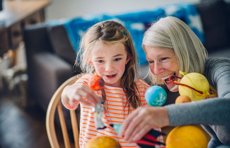 How to Be a Super Grandparent — Next Avenue Changing