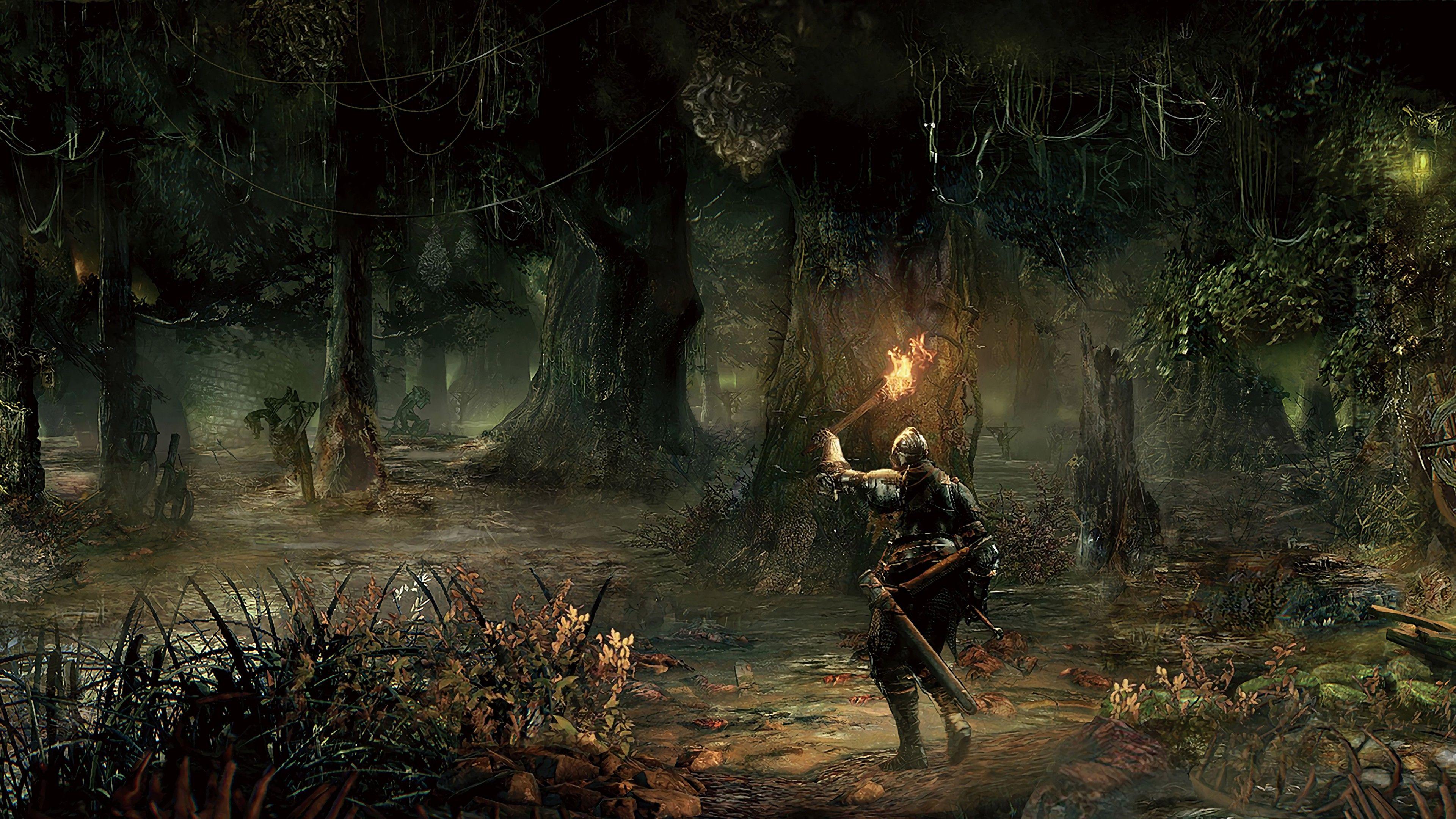 Farron Keep | Dark Souls and Knights | Pinterest | Dark souls and ...