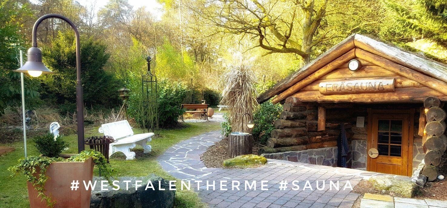 Pin Von Westfalen Therme Gmbh Co Kg Auf Sauna Therme Paderborn Bad Lippspringe Sauna Therme Saunalandschaft Bad Lippspringe