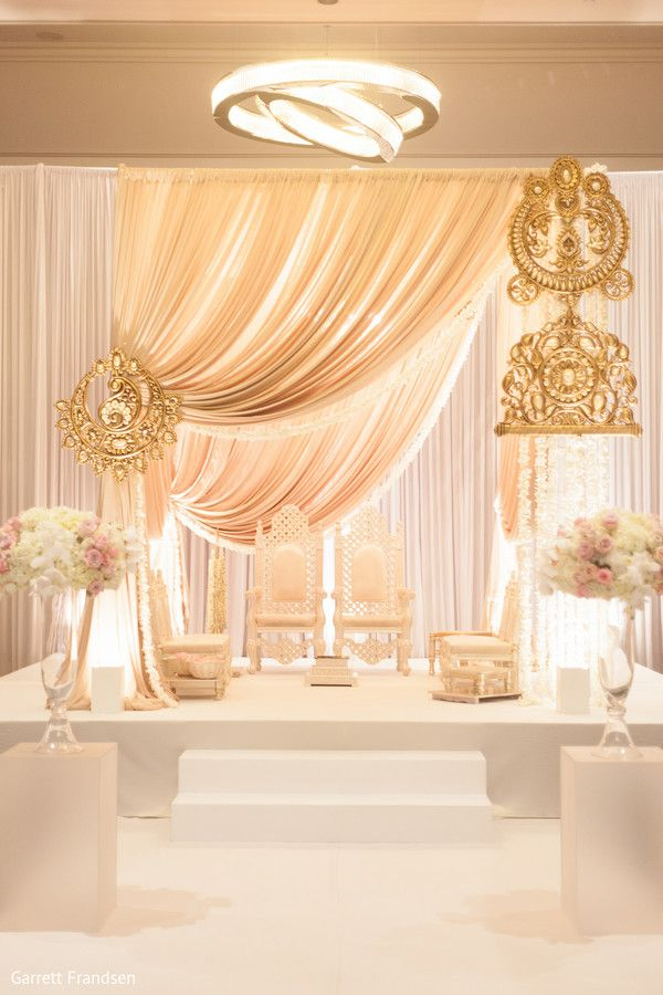 Pin By Maharani Weddings On Mandap Inspiration Wedding