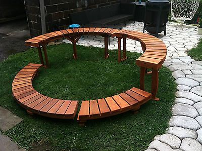 Hot Tub Or Spa Wooden Deck Surround Designed For A Softub