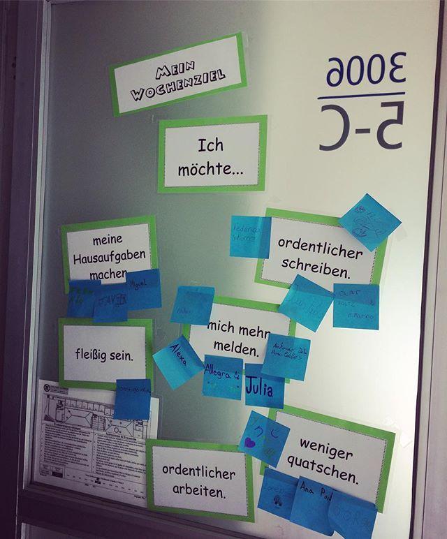 Wandtattoo Für Schule Und Klassenraum Kreative Ideen