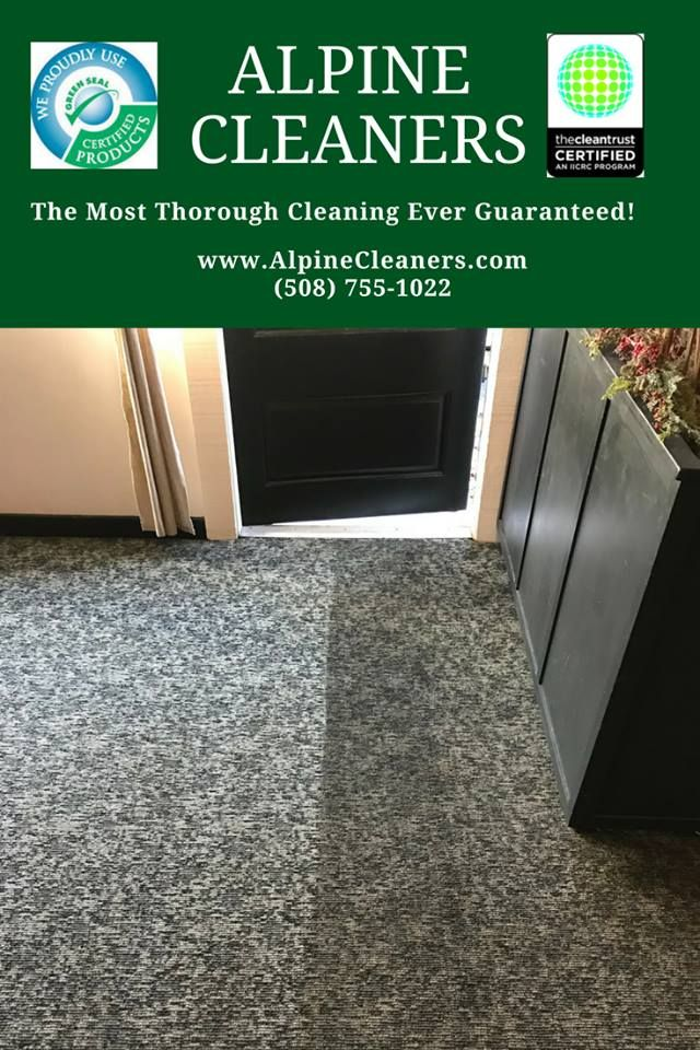 We not only clean residential but COMMERCIAL and OFFICE SPACES in #Massachusetts as well‼️ A well maintained office space makes for increased productivity, healthier indoor air quality, and a positive brand image. Let us help you! #commercial #commercialcarpetcleaning #smallbusiness