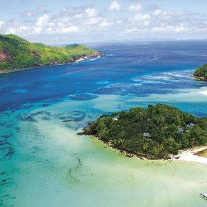 Who's not dreaming about a holiday in the Seychelles?? Beach Hotel Enchanted Island Resort - Victoria, Seychelles