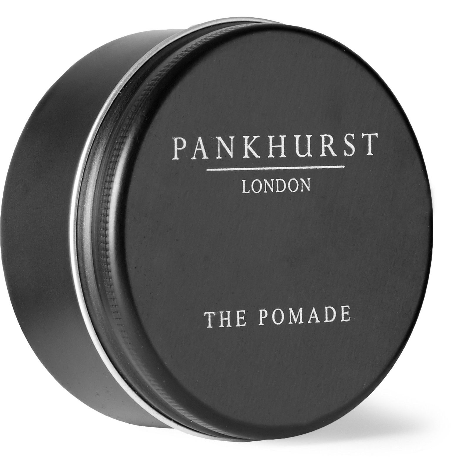 Colorless The Pomade 75ml Pankhurst London Pankhurst London Mens Pomade Mr Porter Style